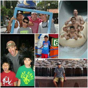 Disney-2011 and 2013